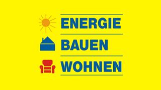 Energiebewusst Bauen und Wohnen