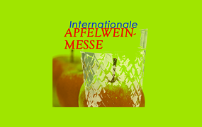 Internationale Apfelwein-Messe