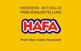 HAFA - Hessens Aktuelle Familienausstellung